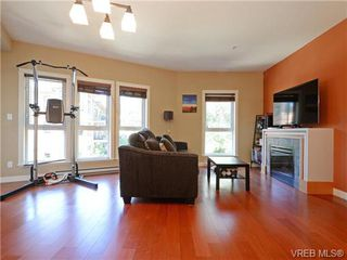 Photo 6: 308 101 Nursery Hill Dr in VICTORIA: VR Six Mile Condo Apartment for sale (View Royal)  : MLS®# 740014