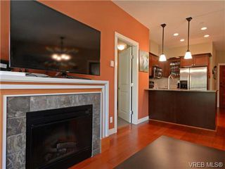 Photo 5: 308 101 Nursery Hill Dr in VICTORIA: VR Six Mile Condo Apartment for sale (View Royal)  : MLS®# 740014