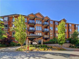 Photo 1: 308 101 Nursery Hill Dr in VICTORIA: VR Six Mile Condo Apartment for sale (View Royal)  : MLS®# 740014