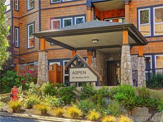 Photo 20: 308 101 Nursery Hill Dr in VICTORIA: VR Six Mile Condo Apartment for sale (View Royal)  : MLS®# 740014