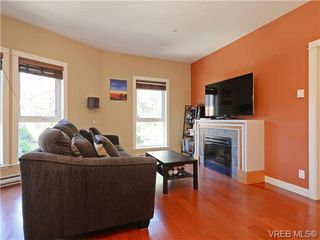 Photo 2: 308 101 Nursery Hill Dr in VICTORIA: VR Six Mile Condo for sale (View Royal)  : MLS®# 740014