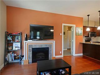 Photo 4: 308 101 Nursery Hill Dr in VICTORIA: VR Six Mile Condo Apartment for sale (View Royal)  : MLS®# 740014