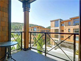 Photo 19: 308 101 Nursery Hill Dr in VICTORIA: VR Six Mile Condo Apartment for sale (View Royal)  : MLS®# 740014