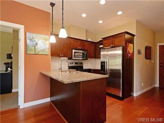 Photo 8: 308 101 Nursery Hill Dr in VICTORIA: VR Six Mile Condo Apartment for sale (View Royal)  : MLS®# 740014
