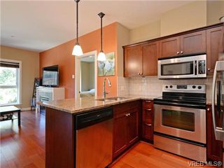 Photo 9: 308 101 Nursery Hill Dr in VICTORIA: VR Six Mile Condo Apartment for sale (View Royal)  : MLS®# 740014