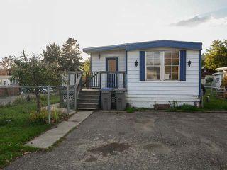 Photo 1: 23 159 ZIRNHELT ROAD in : Heffley House for sale (Kamloops)  : MLS®# 137234