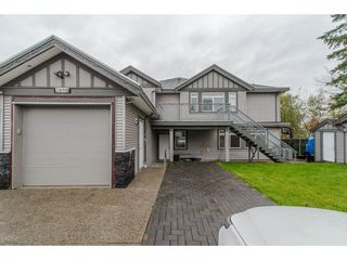 Photo 19: 2898 STATION Road in Abbotsford: Aberdeen House for sale : MLS®# R2121319