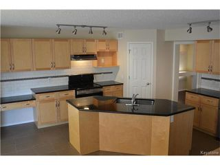 Photo 4: 514 Kirkbridge Drive in Winnipeg: South Pointe Residential for sale (1R)  : MLS®# 1629314