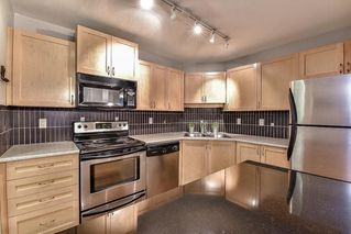 "Photo 6: 206 32725 GEORGE FERGUSON Way in Abbotsford: Abbotsford West Condo for sale in ""Uptown"" : MLS®# R2125117"