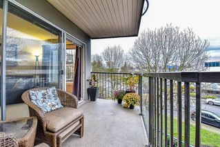 "Photo 14: 206 32725 GEORGE FERGUSON Way in Abbotsford: Abbotsford West Condo for sale in ""Uptown"" : MLS®# R2125117"