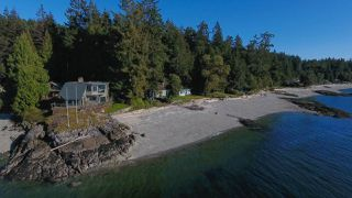 Main Photo: 8787 REDROOFFS Road in Halfmoon Bay: Halfmn Bay Secret Cv Redroofs House for sale (Sunshine Coast)  : MLS®# R2127206