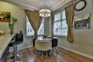 "Photo 8: 3 1135 EWEN Avenue in New Westminster: Queensborough Townhouse for sale in ""ENGLISH MEWS"" : MLS®# R2133366"