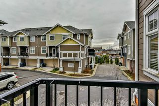 "Photo 20: 3 1135 EWEN Avenue in New Westminster: Queensborough Townhouse for sale in ""ENGLISH MEWS"" : MLS®# R2133366"