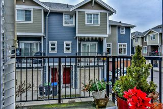"Photo 19: 3 1135 EWEN Avenue in New Westminster: Queensborough Townhouse for sale in ""ENGLISH MEWS"" : MLS®# R2133366"