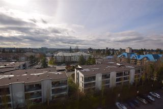 "Photo 9: 902 12148 224 Street in Maple Ridge: East Central Condo for sale in ""ECRA PANORAMA"" : MLS®# R2135119"