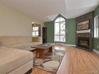 Photo 2: 307 3008 Washington Avenue in VICTORIA: Vi Burnside Condo Apartment for sale (Victoria)  : MLS®# 374086