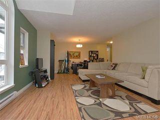 Photo 4: 307 3008 Washington Avenue in VICTORIA: Vi Burnside Condo Apartment for sale (Victoria)  : MLS®# 374086