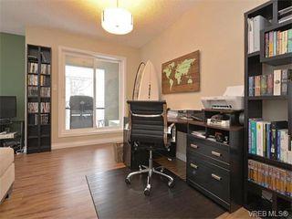 Photo 16: 307 3008 Washington Avenue in VICTORIA: Vi Burnside Condo Apartment for sale (Victoria)  : MLS®# 374086