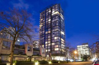 "Photo 19: 2208 1723 ALBERNI Street in Vancouver: West End VW Condo for sale in ""THE PARK"" (Vancouver West)  : MLS®# R2139408"
