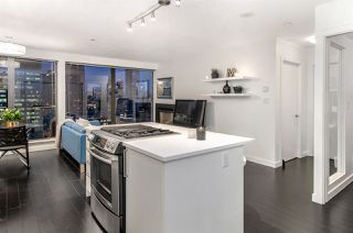 "Photo 11: 2208 1723 ALBERNI Street in Vancouver: West End VW Condo for sale in ""THE PARK"" (Vancouver West)  : MLS®# R2139408"