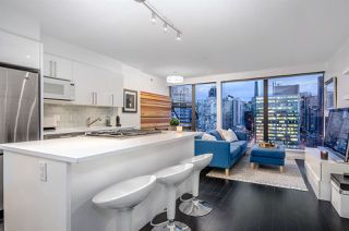 "Photo 6: 2208 1723 ALBERNI Street in Vancouver: West End VW Condo for sale in ""THE PARK"" (Vancouver West)  : MLS®# R2139408"