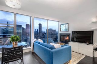 "Photo 4: 2208 1723 ALBERNI Street in Vancouver: West End VW Condo for sale in ""THE PARK"" (Vancouver West)  : MLS®# R2139408"