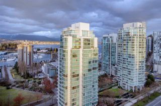 "Photo 15: 2208 1723 ALBERNI Street in Vancouver: West End VW Condo for sale in ""THE PARK"" (Vancouver West)  : MLS®# R2139408"