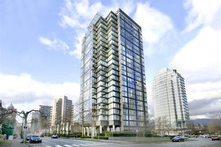 "Photo 18: 2208 1723 ALBERNI Street in Vancouver: West End VW Condo for sale in ""THE PARK"" (Vancouver West)  : MLS®# R2139408"