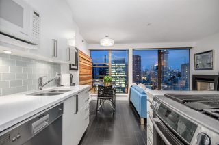 "Photo 7: 2208 1723 ALBERNI Street in Vancouver: West End VW Condo for sale in ""THE PARK"" (Vancouver West)  : MLS®# R2139408"