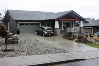 Photo 2: 5448 MCCOURT Road in Sechelt: Sechelt District House for sale (Sunshine Coast)  : MLS®# R2139495