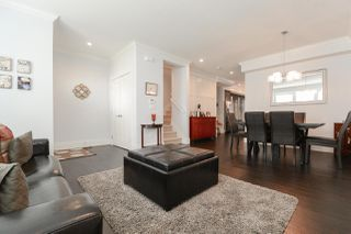 "Photo 5: 32 14877 60 Avenue in Surrey: Sullivan Station Townhouse for sale in ""LUMINA"" : MLS®# R2141530"