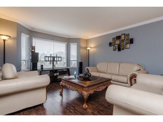 Photo 3: 3225 PONDEROSA Street in Abbotsford: Abbotsford West House for sale : MLS®# R2142355