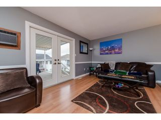 Photo 13: 3225 PONDEROSA Street in Abbotsford: Abbotsford West House for sale : MLS®# R2142355