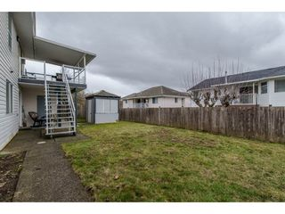 Photo 19: 3225 PONDEROSA Street in Abbotsford: Abbotsford West House for sale : MLS®# R2142355