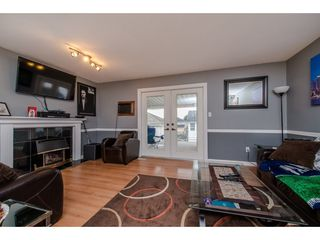 Photo 11: 3225 PONDEROSA Street in Abbotsford: Abbotsford West House for sale : MLS®# R2142355