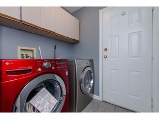 Photo 18: 3225 PONDEROSA Street in Abbotsford: Abbotsford West House for sale : MLS®# R2142355