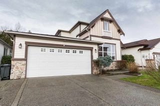"Photo 2: 136 19639 MEADOW GARDENS Way in Pitt Meadows: North Meadows PI House for sale in ""DORADO"" : MLS®# R2150298"