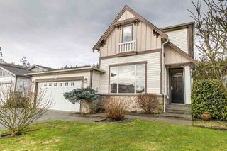 "Photo 1: 136 19639 MEADOW GARDENS Way in Pitt Meadows: North Meadows PI House for sale in ""DORADO"" : MLS®# R2150298"