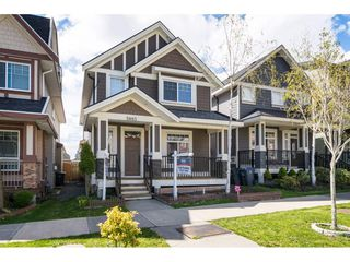 "Main Photo: 5883 131A Street in Surrey: Panorama Ridge House for sale in ""PANARAMA RIDGE"" : MLS®# R2160942"