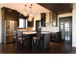 Photo 7: 27 Del Monica Road in Winnipeg: Bridgwater Trails Residential for sale (1R)  : MLS®# 1712163