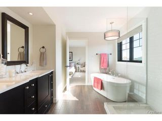 Photo 11: 27 Del Monica Road in Winnipeg: Bridgwater Trails Residential for sale (1R)  : MLS®# 1712163