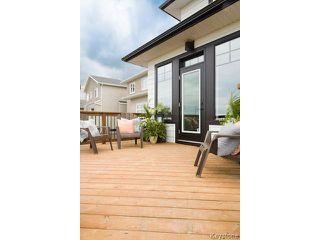 Photo 17: 27 Del Monica Road in Winnipeg: Bridgwater Trails Residential for sale (1R)  : MLS®# 1712163
