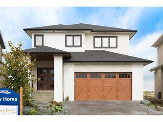 Photo 1: 27 Del Monica Road in Winnipeg: Bridgwater Trails Residential for sale (1R)  : MLS®# 1712163