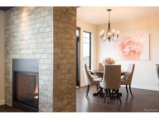 Photo 6: 27 Del Monica Road in Winnipeg: Bridgwater Trails Residential for sale (1R)  : MLS®# 1712163