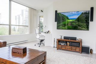 "Photo 13: 506 5885 OLIVE Avenue in Burnaby: Metrotown Condo for sale in ""METROPOLITAN"" (Burnaby South)  : MLS®# R2167296"