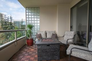 "Photo 15: 506 5885 OLIVE Avenue in Burnaby: Metrotown Condo for sale in ""METROPOLITAN"" (Burnaby South)  : MLS®# R2167296"