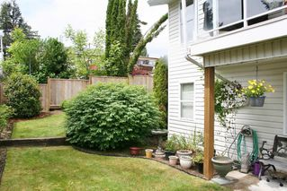 "Photo 7: 12 32861 SHIKAZE Court in Mission: Mission BC Townhouse for sale in ""Cherry Lane"" : MLS®# R2173355"