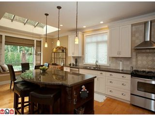 Photo 3: 12488 24A Ave in South Surrey White Rock: Home for sale : MLS®# F1211994