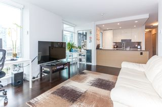 Photo 5: 1710 161 W GEORGIA Street in Vancouver: Downtown VW Condo for sale (Vancouver West)  : MLS®# R2176640