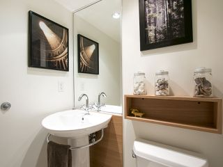 "Photo 7: 854 W 6TH Avenue in Vancouver: Fairview VW Townhouse for sale in ""BOXWOOD GREEN"" (Vancouver West)  : MLS®# R2184606"